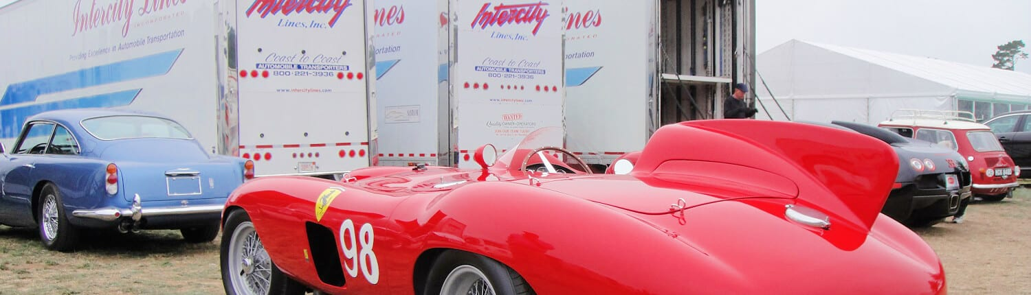 official carrier of the cavallino classic