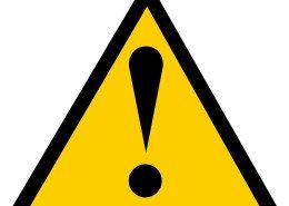 caution brokers