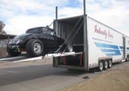 hot rod auto transport