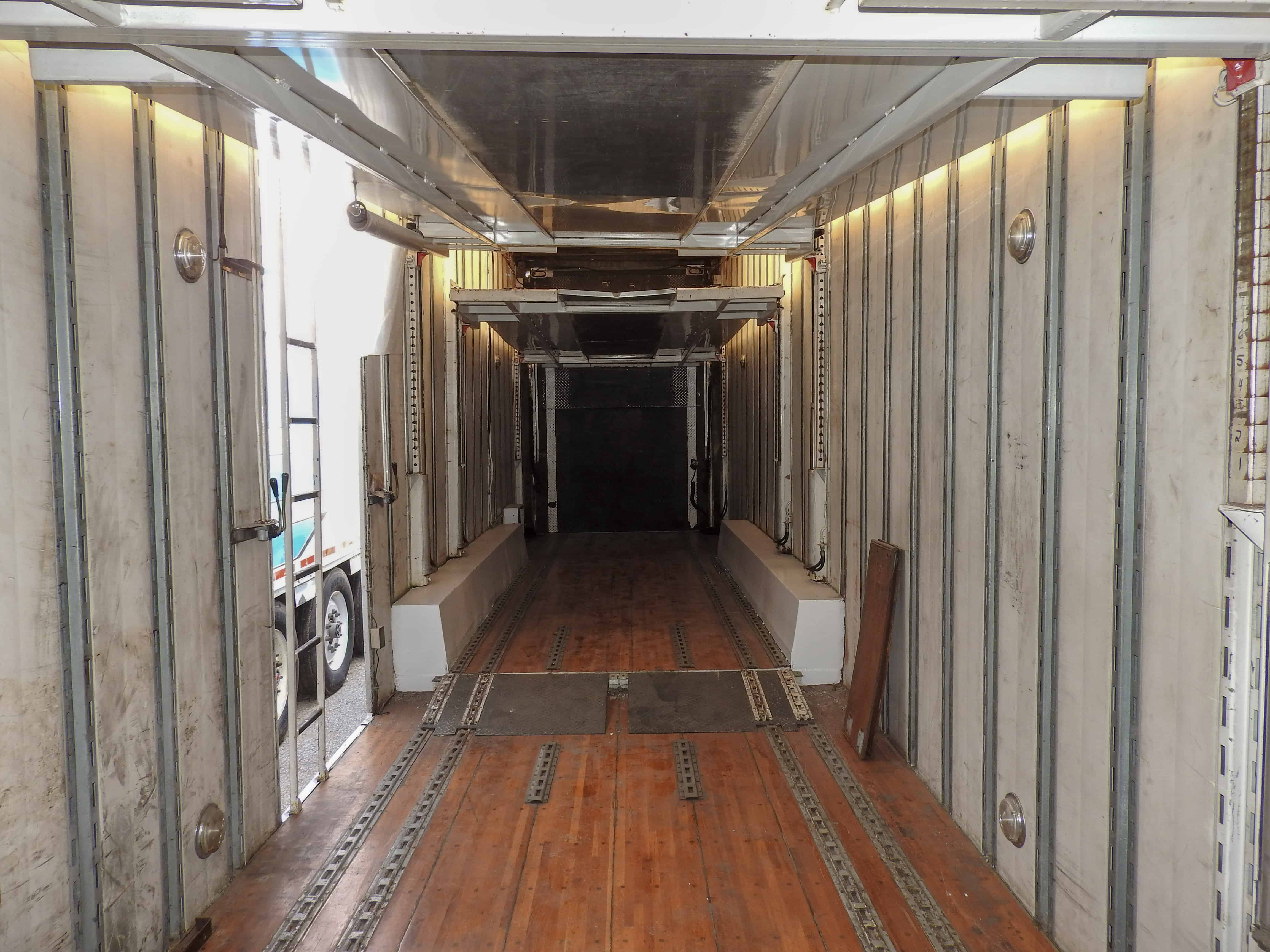 Enclosed Car Trailers for Sale