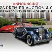 rand luxury motorcar auction