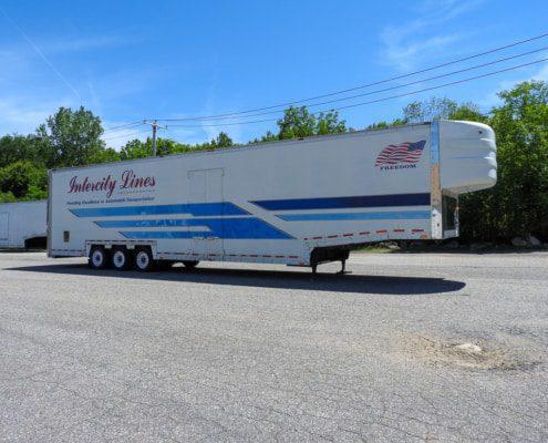 94 kentucky car trailer